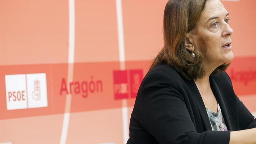 La eurodiputada socialista critica el aplazamiento de las municipales en Túnez