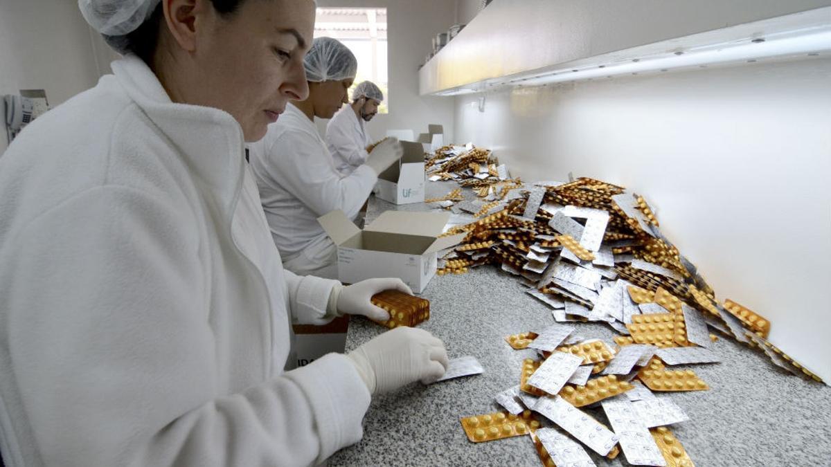 El Laboratorio Industrial Farmacéutico Sociedad del Estado (LIF) es el pionero en la producción pública de misoprostol
