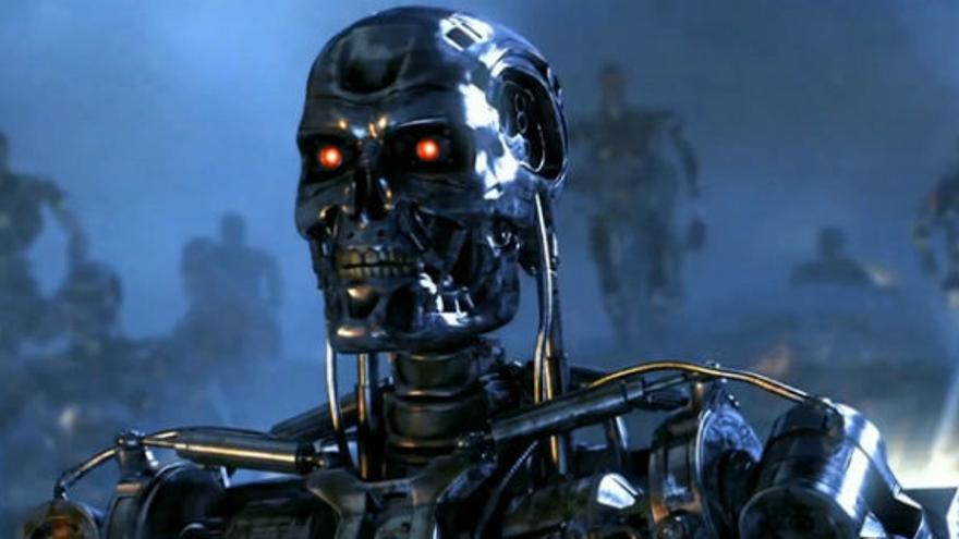 Los 'killer robots' sustituirán a los humanos en el campo de batalla
