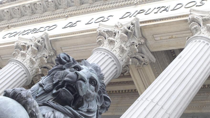 El Congreso aprueba crear una subcomisión para fijar la estrategia común para la reforma de la Justicia