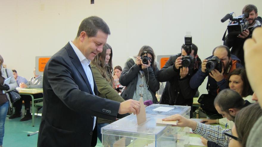 Page dice que si se convocan nuevas elecciones el PSOE tendrá que hacer primarias y podrían coincidir con el Congreso