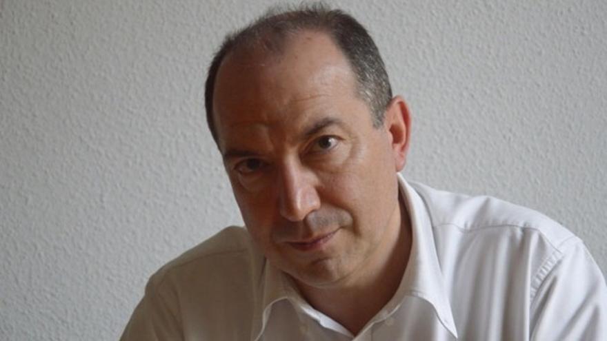 Vicent Sanchis, director de TV3.