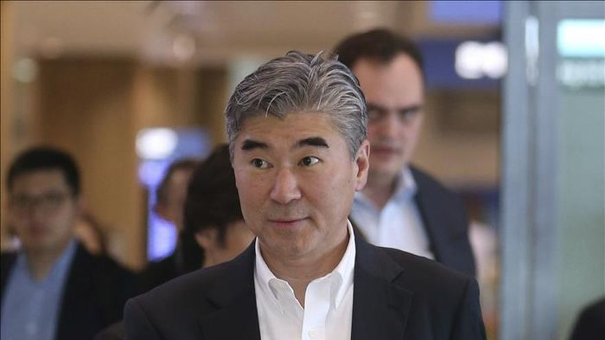 Seúl, Washington y Tokio buscan soluciones al problema nuclear norcoreano
