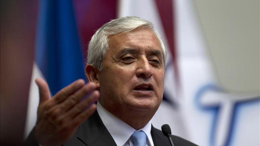 Guatemala legislará el secreto bancario para salir de la lista de paraísos fiscales