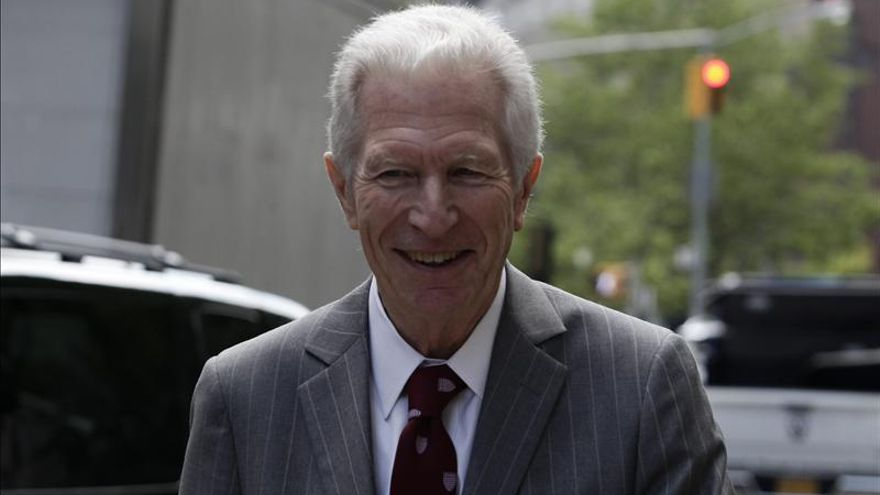 Griesa amplía las funciones del mediador en el caso de la deuda argentina