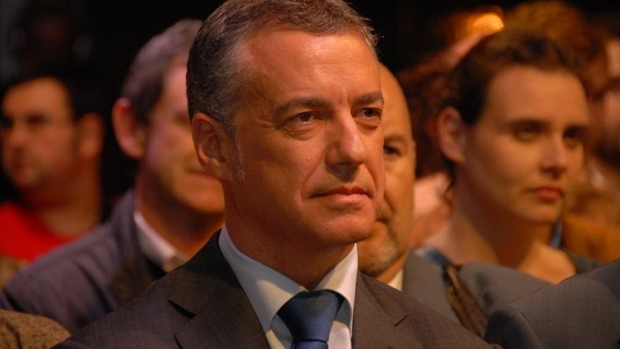 """Urkullu reclama que """"España dé una respuesta satisfactoria a los hechos nacionales vasco y español"""""""