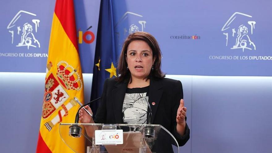El PSOE niega que Sánchez dijera a Iglesias que quiere el apoyo de la derecha