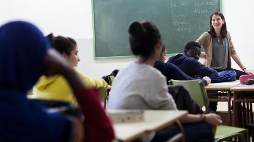 Más de 300 profesores de la región se formarán en planes de igualdad y contra la violencia de género