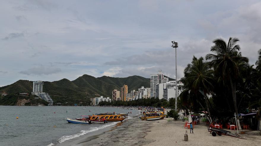 Colombia promociona su turismo en Suramérica con miras a reactivar el sector
