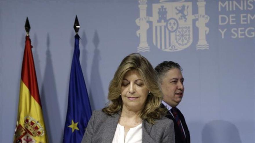 Hasta 24.500 personas han solicitado la ayuda de 426 euros, según Empleo