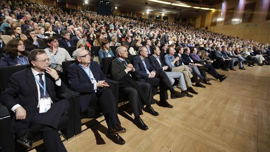 El PP y sus candidatos, cada vez menos incógnitas, cada vez más expectación