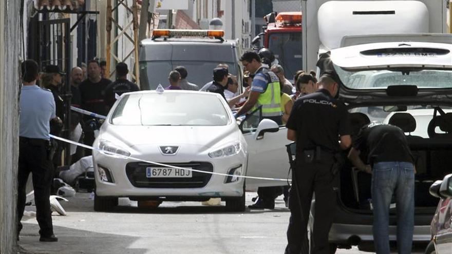 Un hombre muere en Estepona (Málaga) tras recibir dos impactos de bala