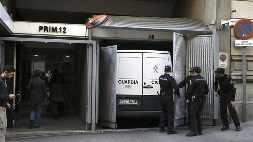 Dimite el alcalde de Casarrubuelos (PP) tras su imputación en el caso Púnica