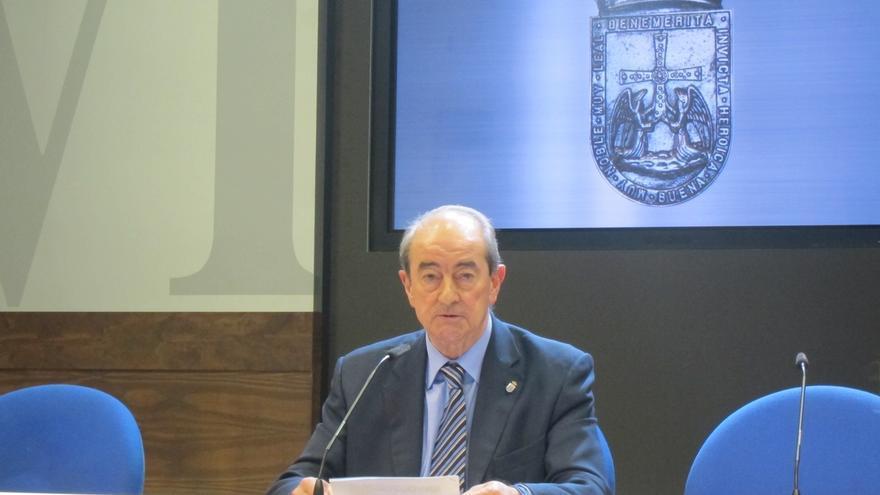 Reinares presenta su renuncia al acta de concejal del PP en Oviedo tras ser condenado