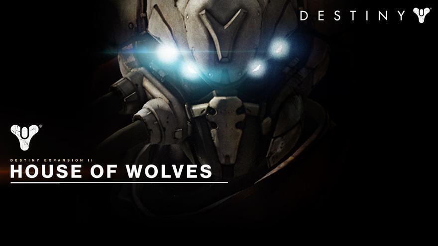La Casa de los Lobos Destiny
