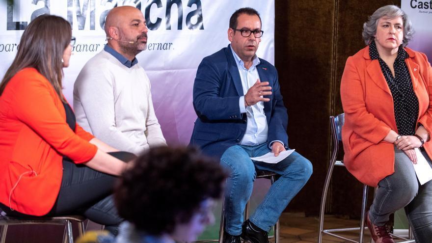"""IU y Podemos se unen de cara a las próximas elecciones: """"Confluimos para ser alternativa del Gobierno"""""""
