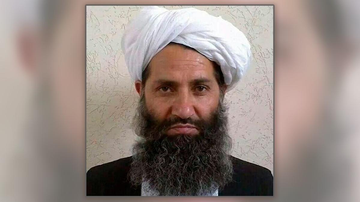 Haibatullah Akhundzada, líder del movimiento talibán que tomó la capital de Afganistán el pasado 15 de agosto, encabezará el gabinete afgano.