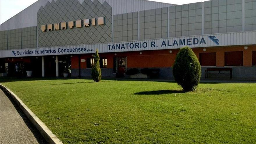 Herida grave una mujer cuyo marido ha sido hallado muerto en Iniesta (Cuenca)
