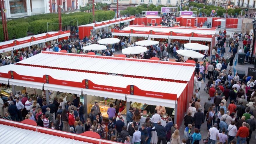 Feria de los Sabores de Alcázar