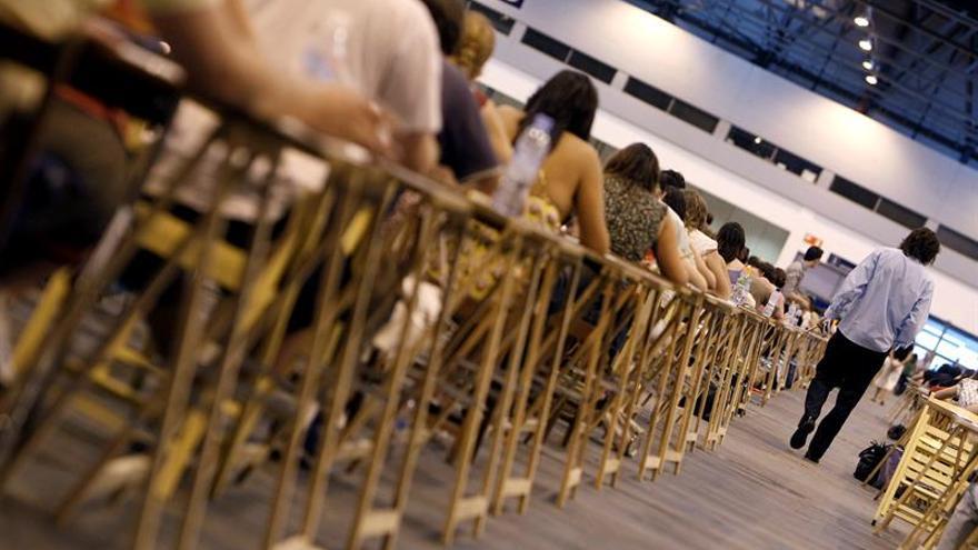 Madrid convocará 1.400 plazas de docentes de Infantil y Primaria en junio