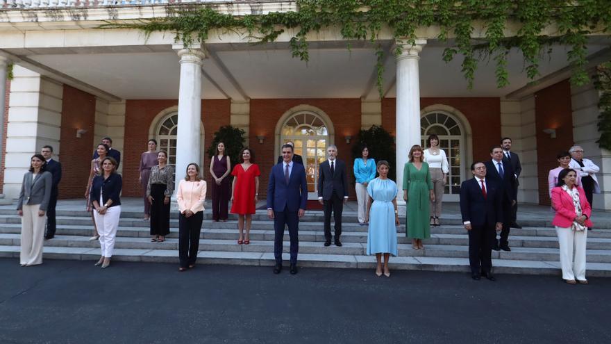 El PP pedirá la comparecencia en el Congreso de los nuevos ministros