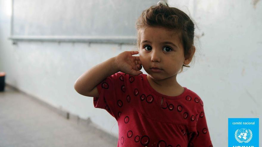 De los algo más de 700.000 refugiados iniciales hemos pasado en la actualidad a los 5,4 millones de personas a las que la UNRWA ha registrado como refugiadas de Palestina.
