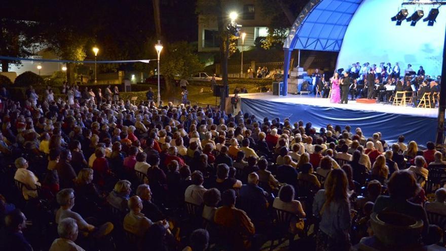 Noches del Auditorium