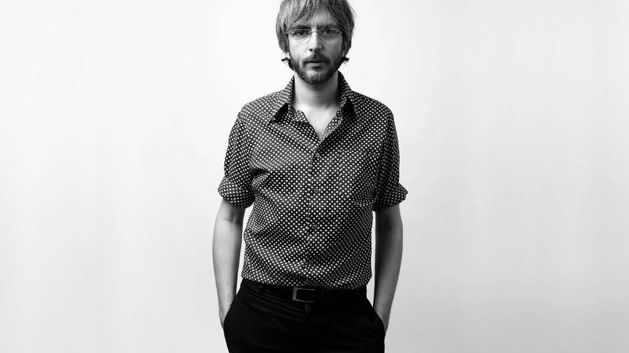 El artista y compositor Xoel López.