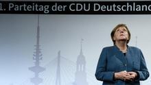 Se atisba una crisis escondida en Alemania
