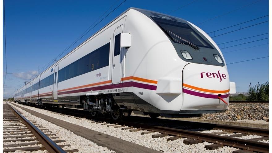 Renfe mejorará la oferta entre Jaén y Málaga con billetes integrados a partir del 1 de abril