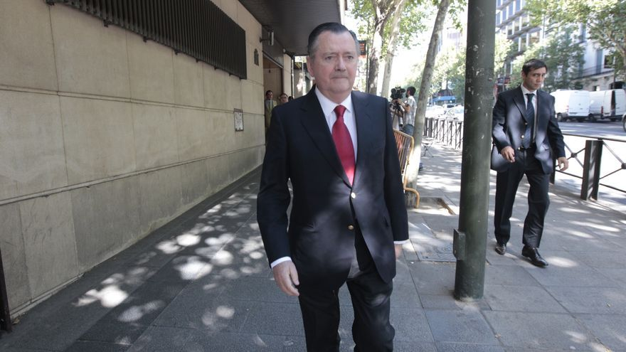 El Supremo archiva la querella contra Zapatero y Caamaño por el indulto a Sáenz al no ver delito