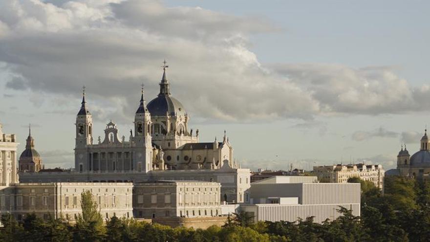 el museo de las colecciones reales de madrid gana el premio fad de