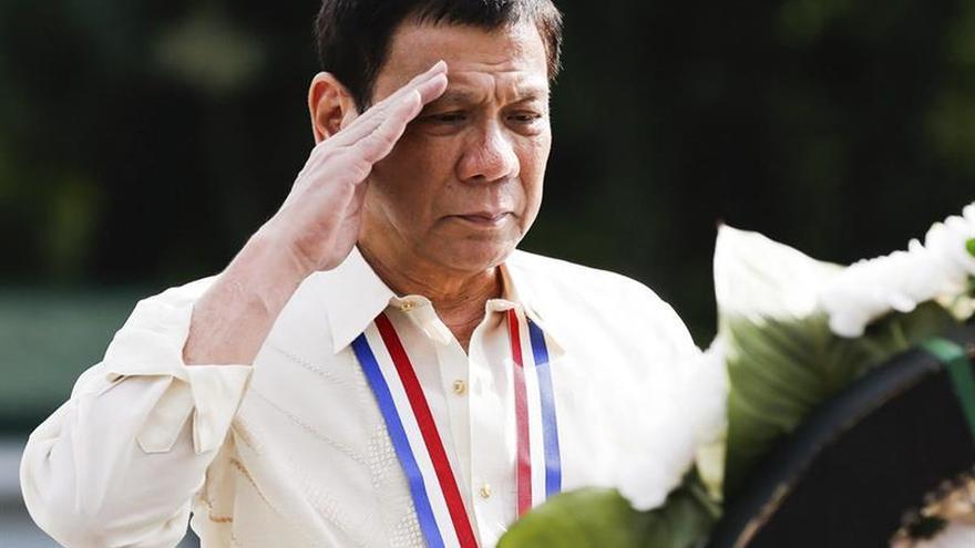 """China, abierta a una visita de Rodrigo Duterte """"lo antes posible"""""""