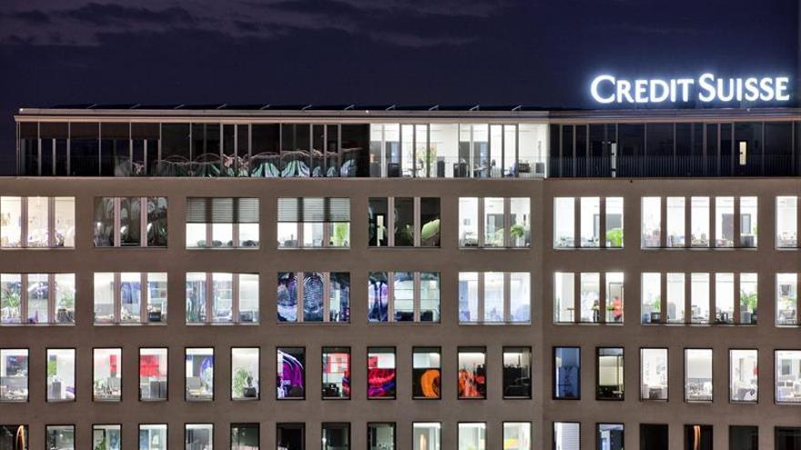 Credit Suisse sufrirá una depreciación por la reforma fiscal en EEUU