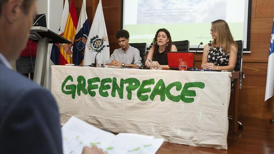 Un estudio dice que Canarias podría abastecerse en 2050 de energías renovables