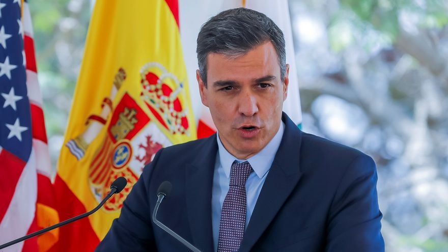 Sánchez seeks the complicity of autonomous Spain for the management of European funds and the end of the pandemic