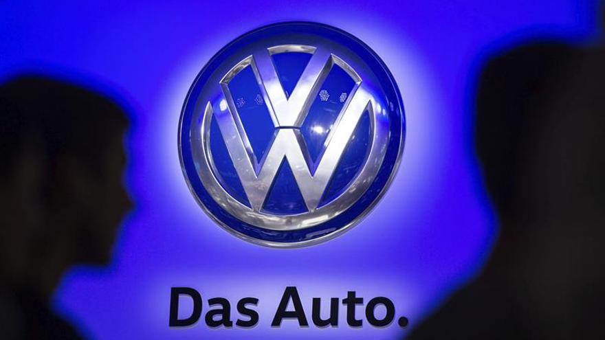 La marca Volkswagen sube las ventas hasta octubre un 1 por ciento por China