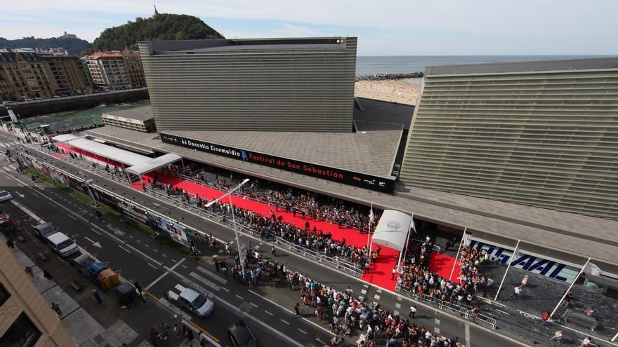El Festival de San Sebastián convoca el concurso de carteles para su 65 edición