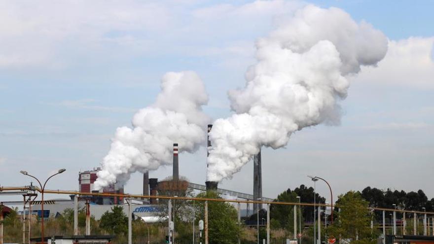 ArcelorMittal reducirá la producción de acero en Asturias en 700.000 toneladas