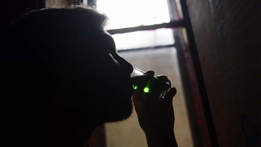 atención a las drogodepedencias