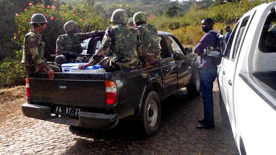 Ministerio de Exteriores confirma la muerte de dos españoles en Cabo Verde