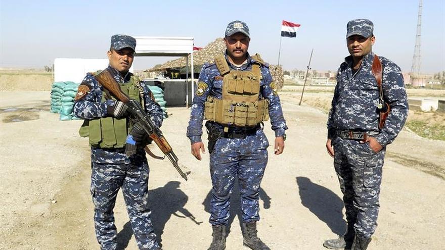 El líder del EI, Al Bagdadi, admite la derrota, según fuentes militares iraquíes