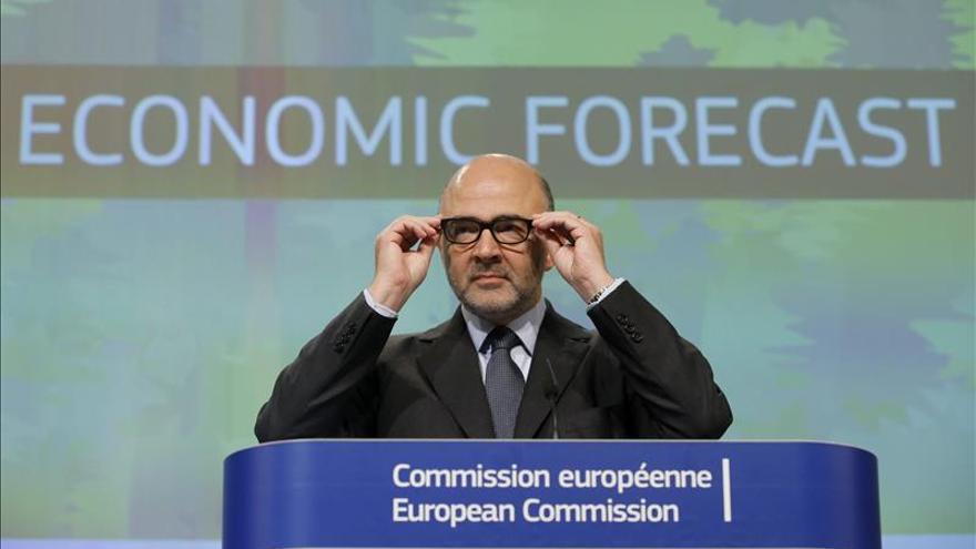 """La CE mostrará """"plena comprensión"""" por la prioridad gala en el gasto antiterrorista"""