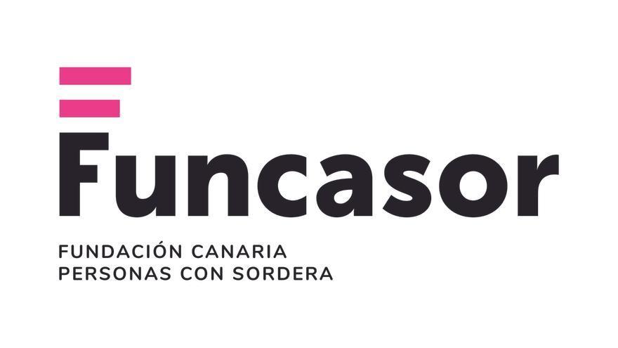 Logo de Funcasor.