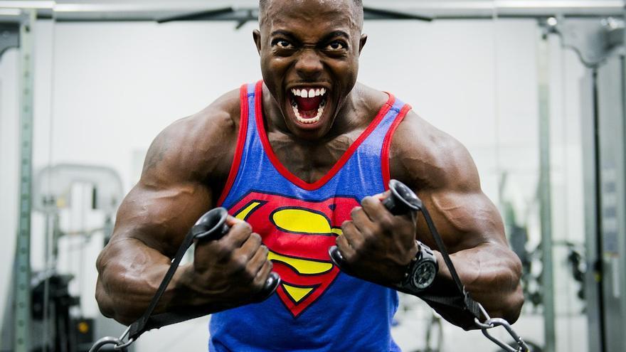 Músculos y bicarbonato