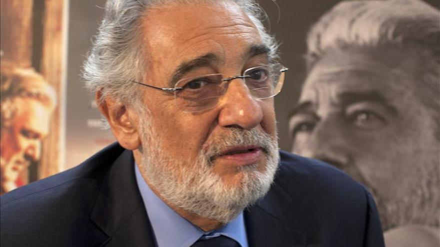 Plácido domingo indaga sobre la corrupción y el poder en I due Foscari