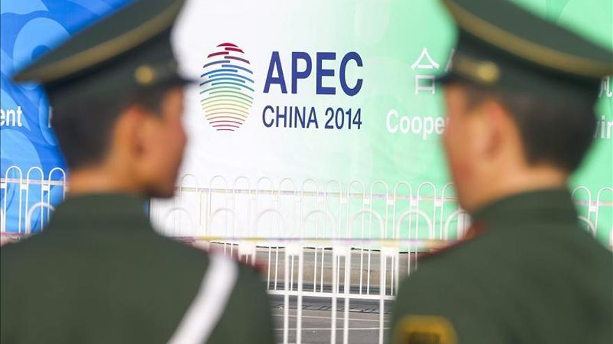 Intensa actividad diplomática antes de la cumbre del foro APEC