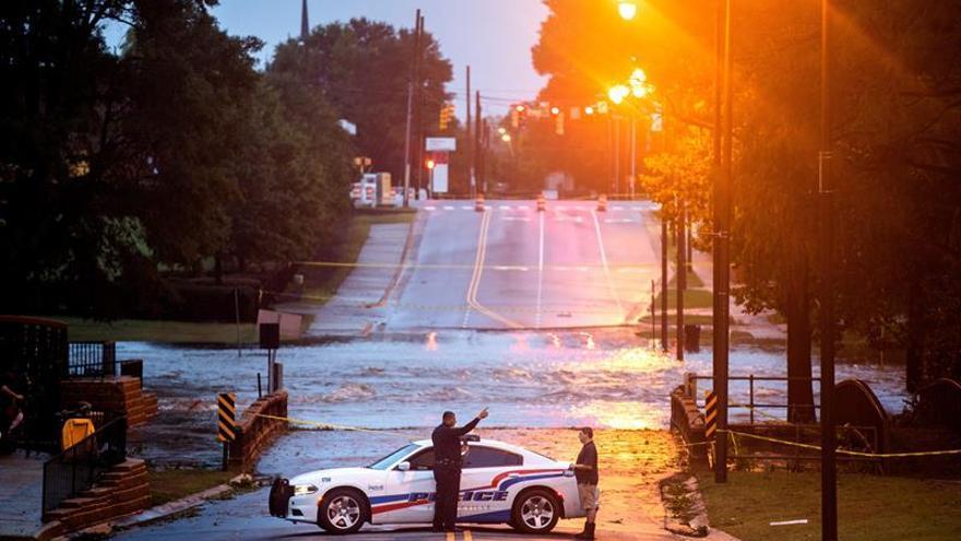 Estado de emergencia y 31 muertos, el balance del huracán Florence en EEUU