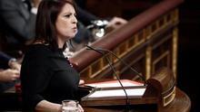 """Lastra critica el """"matonismo"""" de la oposición y pide inaugurar un tiempo nuevo"""