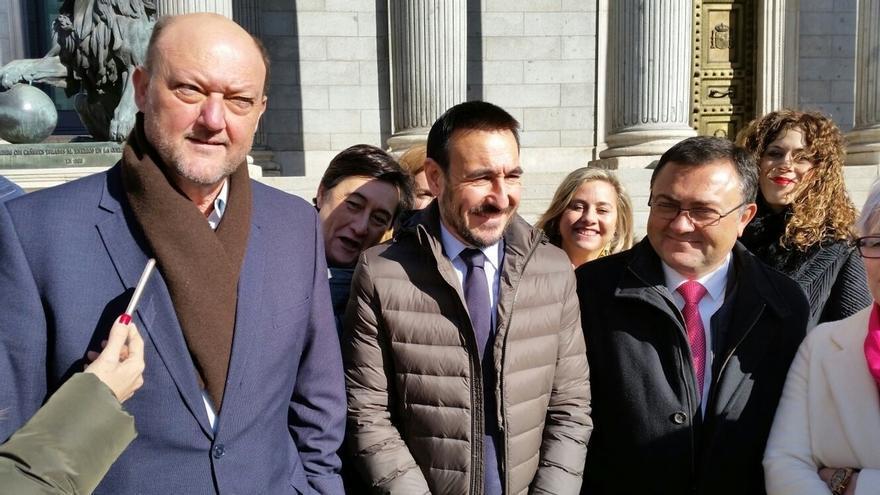 La Junta de Andalucía celebra el acceso a los documentos sobre la muerte de García Caparrós y pide que se hagan públicos